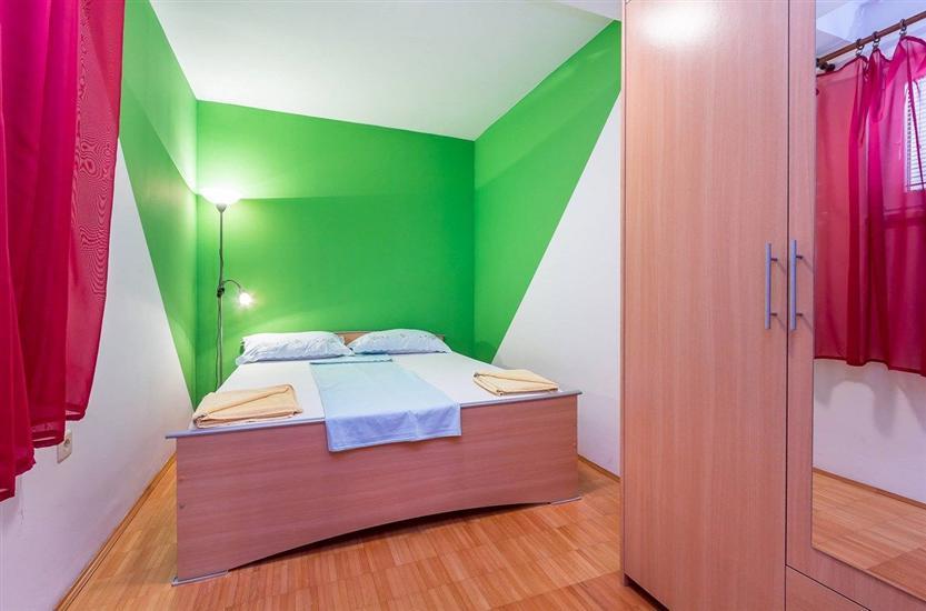 Apartmán A1, pre 3 osoby