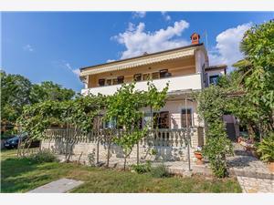 House Bruno Medulin, Méret 100,00 m2
