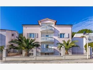 Villa Ori Istrie, Prostor 40,00 m2