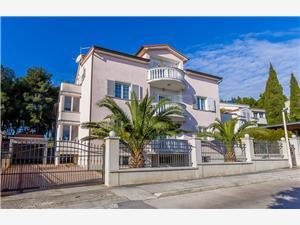 Appartement Blauw Istrië,Reserveren Ori Vanaf 87 €