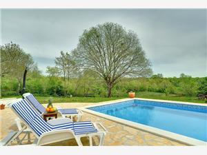 Villa Green Istria,Book Lola From 165 €