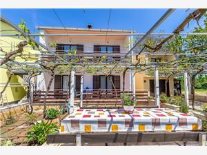 Apartmaji Dragica Stinjan (Pula),Rezerviraj Apartmaji Dragica Od 60 €