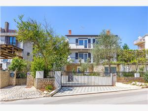 House Victoriatus Banjole, квадратура 70,00 m2, Воздуха удалённость от моря 150 m, Воздух расстояние до центра города 500 m