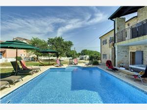 Villa Blue Istria,Book Filipana From 415 €