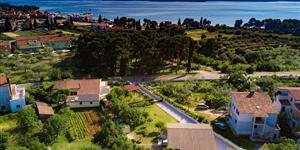 Hiša - Fazana