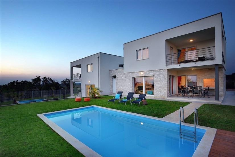 Villa Sky Dream
