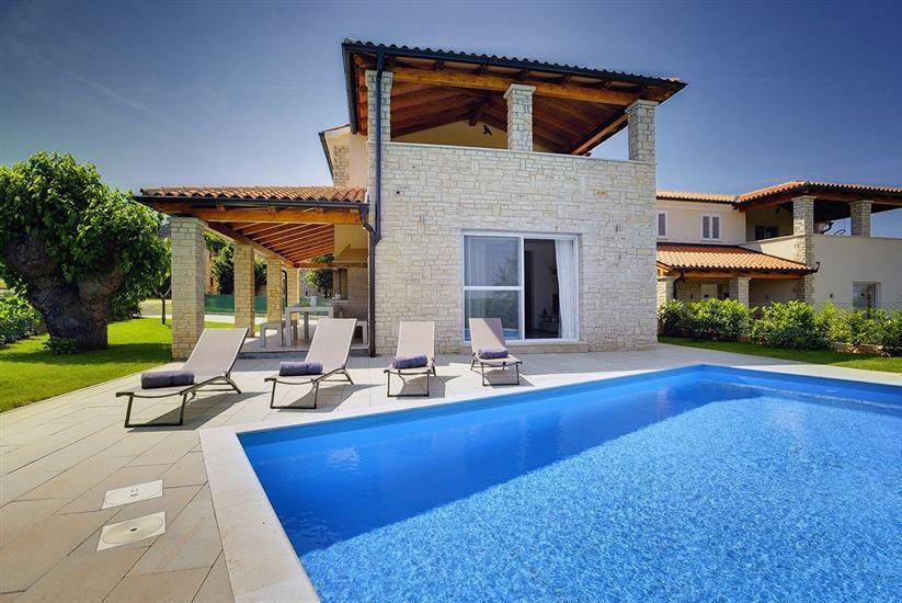 Villa Istrabonum II
