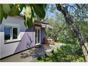 Vakantie huizen Pelini Brijuni,Reserveren Vakantie huizen Pelini Vanaf 208 €