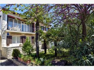 Appartements Nenad Liznjan,Réservez Appartements Nenad De 145 €