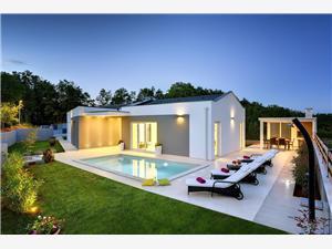 Accommodatie met zwembad Dobranka Barban,Reserveren Accommodatie met zwembad Dobranka Vanaf 145 €
