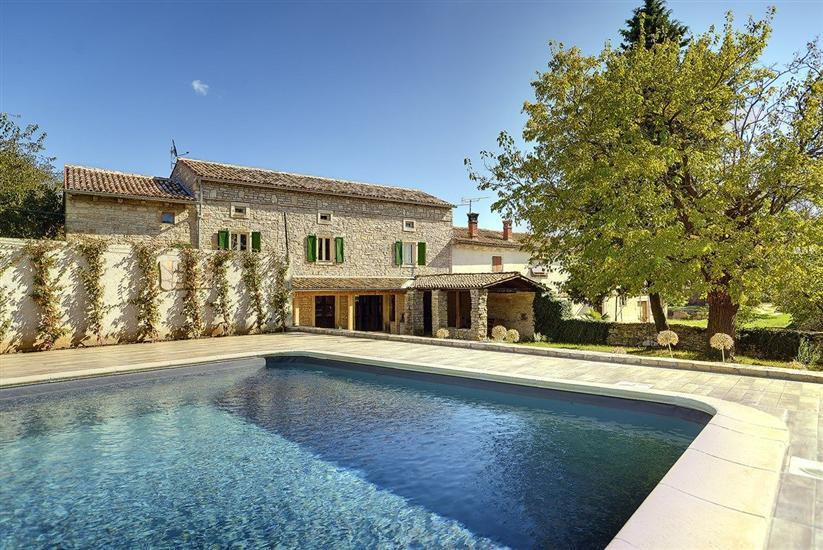 Villa Krase