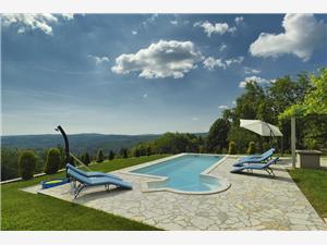 Ferienhäuser Grünes Istrien,Buchen Bella Ab 196 €