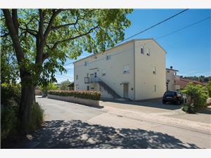 PUL 841 Stinjan (Pula), Powierzchnia 68,00 m2