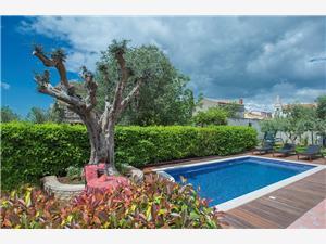 Privatunterkunft mit Pool Cadetta Liznjan,Buchen Privatunterkunft mit Pool Cadetta Ab 247 €