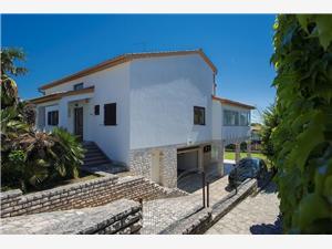 Casa Lorena Premantura, Kvadratura 280,00 m2, Zračna udaljenost od centra mjesta 500 m