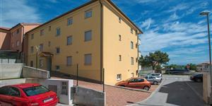 Lägenhet - Liznjan
