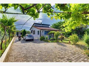 Prázdninové domy Silvana Stinjan (Pula),Rezervuj Prázdninové domy Silvana Od 2613 kč