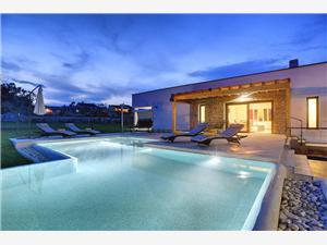 Privatunterkunft mit Pool Alexana Medulin,Buchen Privatunterkunft mit Pool Alexana Ab 541 €