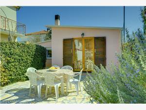 Kuće za odmor Plava Istra,Rezerviraj Tonina Od 498 kn
