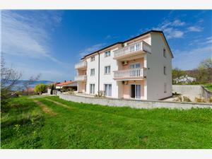 Apartmány Maravera Klenovica (Novi Vinodolski),Rezervujte Apartmány Maravera Od 57 €