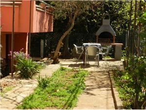 Apartmány Nella Umag, Prostor 50,00 m2