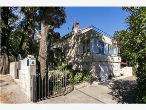 Апартаменты Tramonto Ривьера Дубровник, квадратура 25,00 m2, Воздуха удалённость от моря 50 m, Воздух расстояние до центра города 200 m