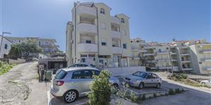 Апартаменты - Okrug Gornji (Ciovo)