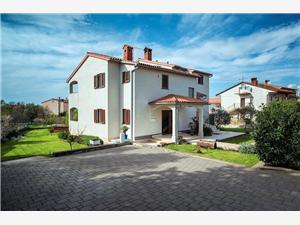 Casa Surida Stinjan (Pula), Rozloha 60,00 m2, Ubytovanie sbazénom