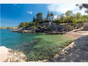 Alloggio vicino al mare Valica Soline - isola di Krk,Prenoti Alloggio vicino al mare Valica Da 783 €