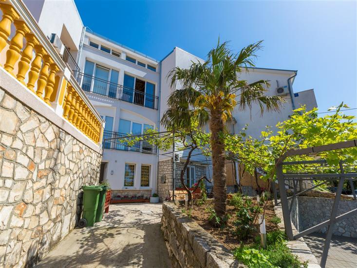 Apartmány Bellamare