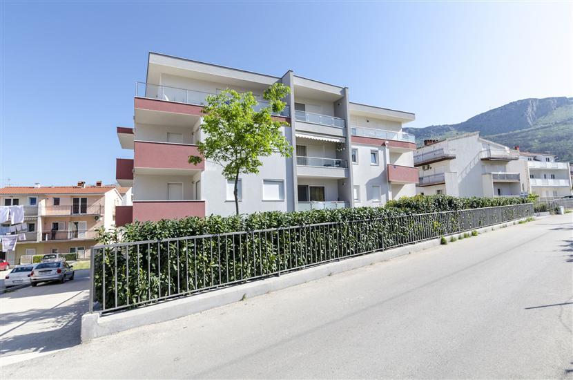 Apartament Pave