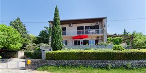 Appartement - Klenovica (Novi Vinodolski)