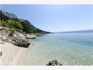 Smještaj uz more Smiljana Omiš,Rezerviraj Smještaj uz more Smiljana Od 535 kn