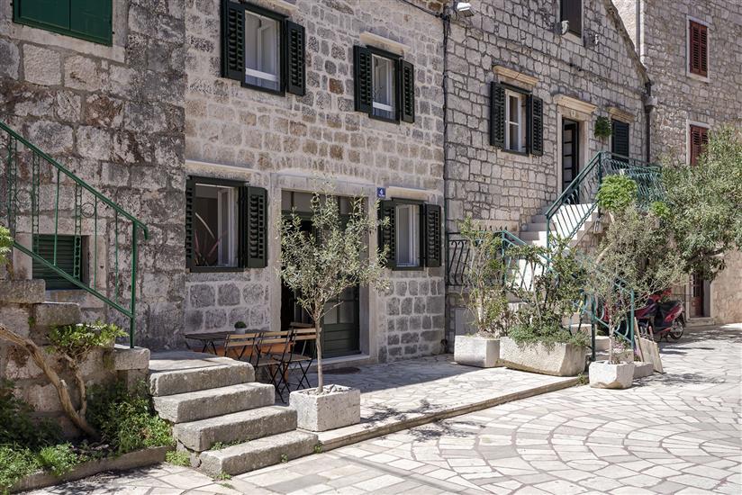 Dom Heritage