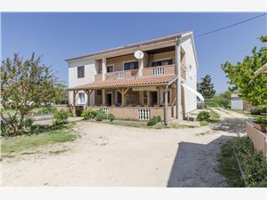 Apartmány Ivana Sabunike (Privlaka),Rezervuj Apartmány Ivana Od 1244 kč