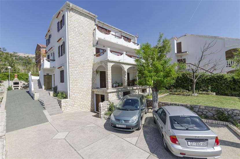 Appartements Vesna