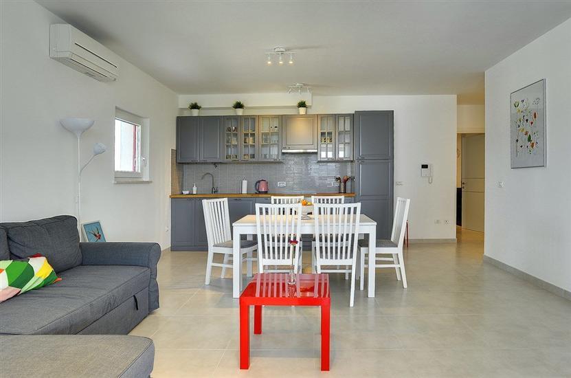 Apartmán A2, pre 6 osoby