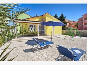 Maisons de vacances Valnessa Medulin,Réservez Maisons de vacances Valnessa De 201 €