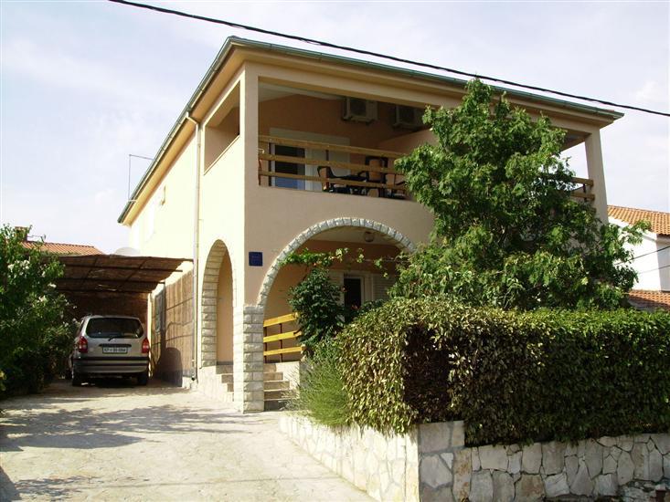 Apartments Ferri-Certić