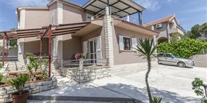 Apartament - Milna - wyspa Brac