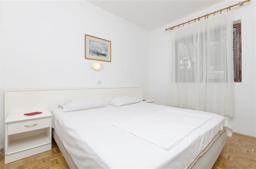 Appartamento A2, per 4 persone