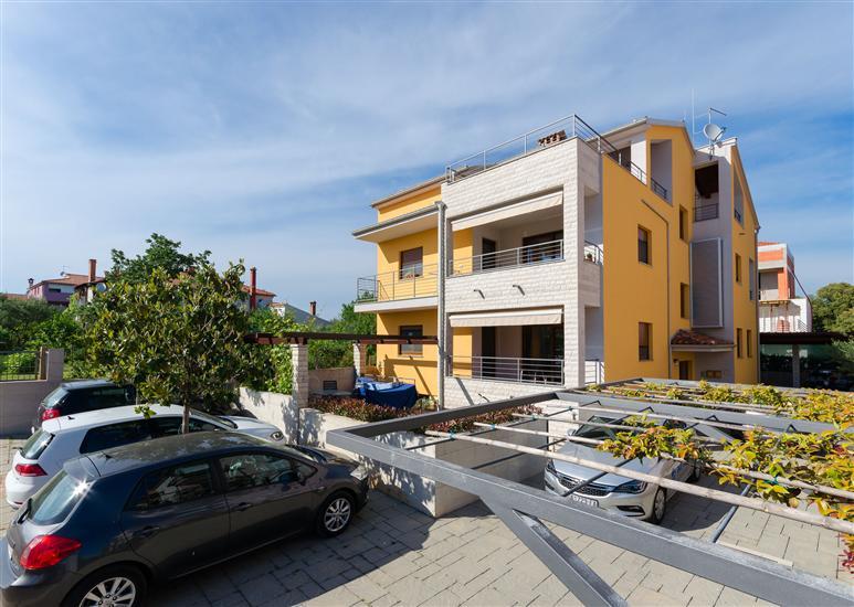 Apartmaj Goran