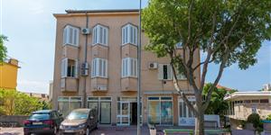 Lägenhet - Novi Vinodolski (Crikvenica)