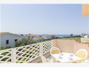 Appartement Noord-Dalmatische eilanden,Reserveren Vesna Vanaf 51 €
