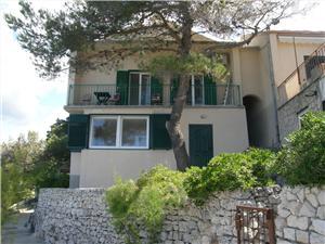 Apartment Vlasta Primosten, Size 50.00 m2, Airline distance to the sea 25 m, Airline distance to town centre 200 m