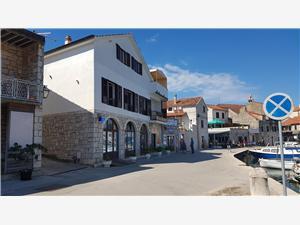 Appartements Jerko Vrboska - île de Hvar,Réservez Appartements Jerko De 65 €