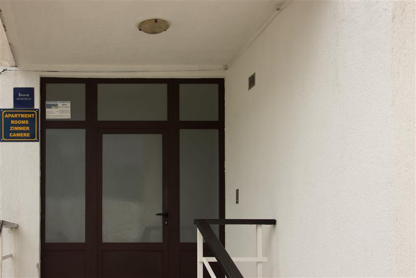Apartman Dida Božo