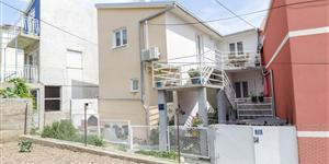 Апартаменты - Primosten