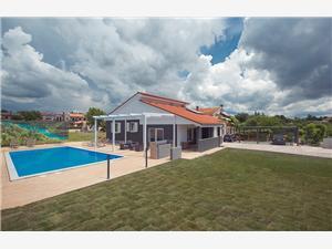 Dovolenkové domy Zelená Istria,Rezervujte House Od 206 €