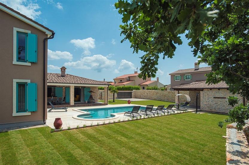 Villa Desire